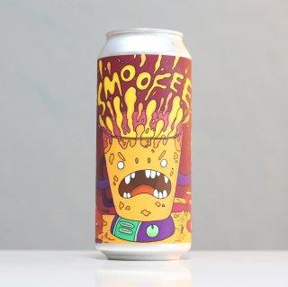ザブリューイングプロジェクト スムーフィーサワー ピーチ パイナップル ポメグラネイト バニラ(The Brewing Projekt Smoofee Sour)