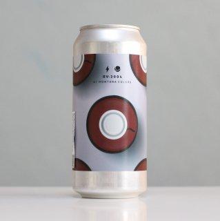 ガラージビアー アールブイ3004(Garage Beer Co RV-3004)
