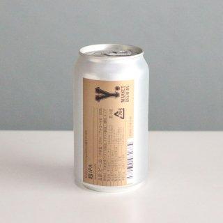ワイマーケットブルーイング 超IPA(YMARKET Brewing Super IPA)