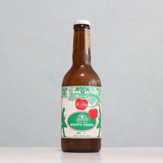ビーイージーブルーイング タムラファーム(Be Easy Brewing TAMURA Farm Hoppy Cider)