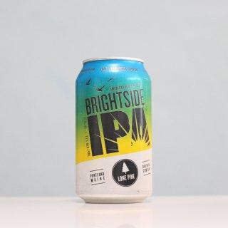 ローンパイン ブライトサイドIPA 355缶(Lone Pine Brightside IPA)