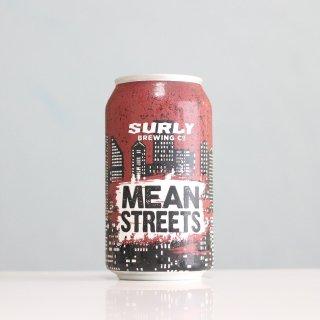 サーリーブルーイング ミーンストリーツ(Surly Brewing Mean Streets)