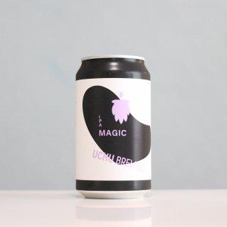 うちゅうブルーイング マジック(UCHU Brewing MAGIC)