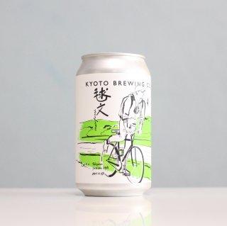 京都醸造 毬文(KYOTO Brewing MARIFUMI)