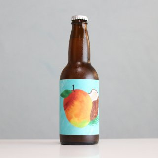 DD4D ブルーイング マンゴー&ココナッツトロピカルダブルIPA(DD4D Brewing Mango & Coconut Tropical Double IPA)