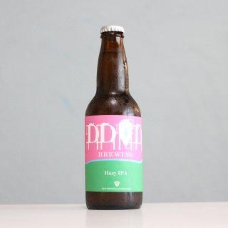 DD4D ブルーイング ヘイジーIPA(DD4D Brewing Hazy IPA)