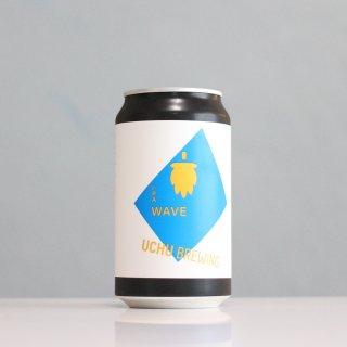 うちゅうブルーイング ウェイブ(UCHU Brewing WAVE)