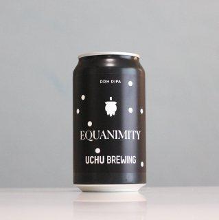 うちゅうブルーイング イクェニミティ(UCHU Brewing EQUANIMITY)