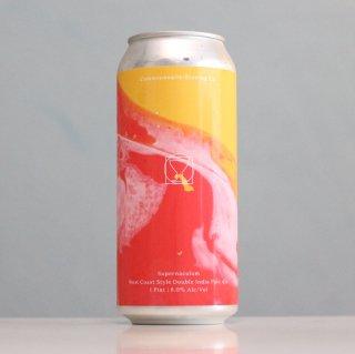 コモンウェルス スーパーナキュラム(Commonwelth Brewing Company Supernaculum)