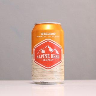 アルパイン ネルソン(Alpine Nelson)