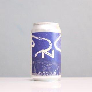 奈良醸造 コズミックラテ(NARA Brewing COSMIC LATTE)