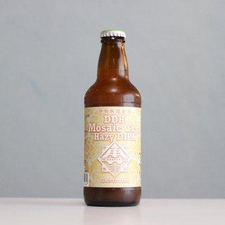伊勢角屋麦酒 DDHモザイククライオ ヘイジーダブルIPA(ISEKADOYA BEER DDH Mosaic Cryo HazyDIPA)