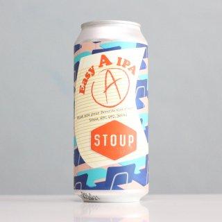 ストゥープ イージーエーIPA(Stoup Easy A IPA)