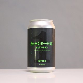 ブラックタイドブルーイング ワン(Black Tide Brewing BTB One)