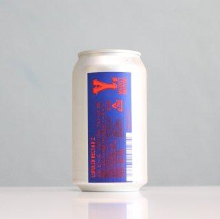ワイマーケットブルーイング ルプリンネクターZ ーゼーター(YMARKET Brewing LUPULIN NECTAR Z)