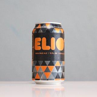 エックスノボ エリオットIPA 355ml缶(Ex NOVO Eliot IPA 355ml)