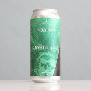 アウターレンジ クリスタルライン(OUTER RANGE Crystalline)