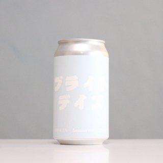 里武士 アングロジャパニーズブルーイング ブライトデイズ(LIBUSHI Anglo Japanese Brewing Bright Days)
