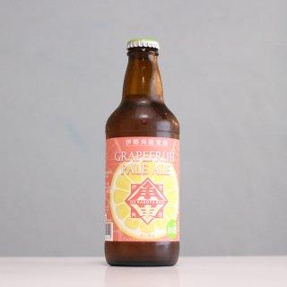 伊勢角屋麦酒 グレープフルーツペールエール(ISEKADOYA BEER GRAPEFRUIT PALE ALE)