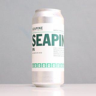 シーパイン IPA(Seapine Brewing IPA)