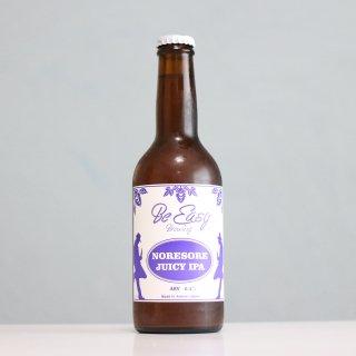 ビーイージーブルーイング のれそれIPA(Be Easy Brewing NORESORE IPA)
