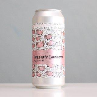 バーバー ピンクフラッフィーエヴェニコーンズ(BaaBaa Brewhouse Pink Fluffy Ewenicorns)