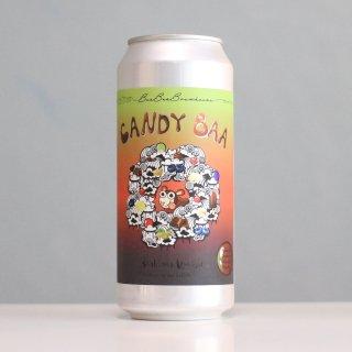 バーバー キャンディバー ブルーベリークランベリー(BaaBaa Brewhouse Candy Baa - Blueberry,Cranberry, Chocolate,Pistachio)