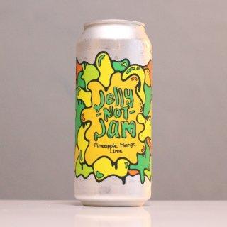 バーリーオーク パイナップルマンゴーライムジェリーノットジャム(Burley Oak Pineapple Mango Lime Jelly Not Jam)