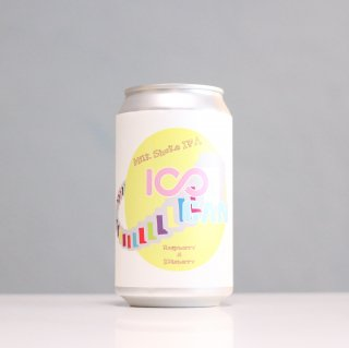 ワイマーケットブルーイング 100キャン(YMARKET Brewing 100 CAN)
