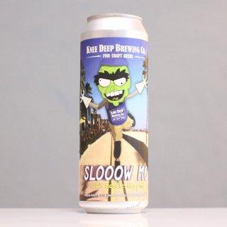【好評につき再入荷!】ニーディープ スローモー UKパイント缶(KNEE DEEP Slooow Mo IPA)