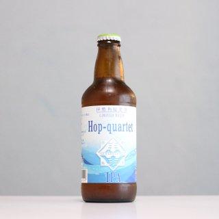 伊勢角屋麦酒 ホップカルテットIPA(ISEKADOYA BEER Hop-quartet IPA)