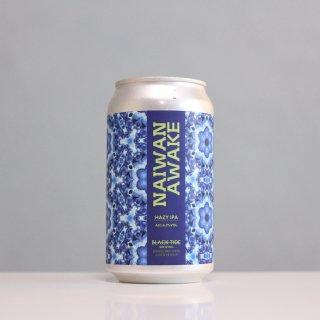 ブラックタイドブルーイング ナイワンアウェイク 新(Black Tide Brewing BTB NAIWAN AWAKE New ver)