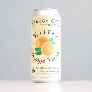 エナジーシティ ビストロオレンジヴェルヴェット(Energy City Bistro Orange Velvet)