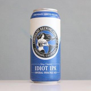 コロナドブルーイング イディオット(Coronado Brewing IDIOT IPA)