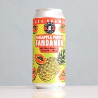 トップリングゴリアス パイナップルパパイヤファンダンゴ(TOPPLING GOLIATH Pineapple Papaya Fandango)