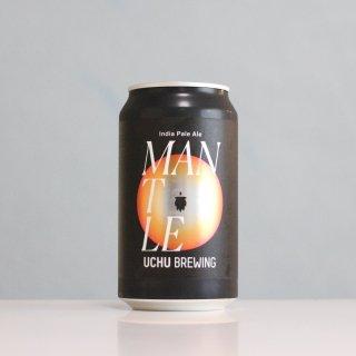 うちゅうブルーイング マントル(UCHU Brewing MANTLE)