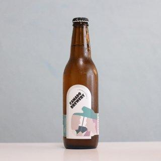 カマドブリュワリー ユーアンドミーセゾン(camado brewrey U&ME SAISON)