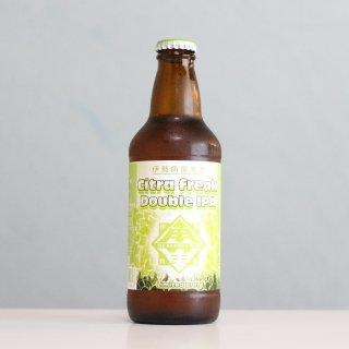 伊勢角屋麦酒 シトラフリークDIPA(ISEKADOYA BEER Citra Freak Double IPA)