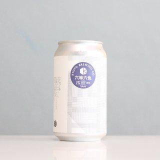京都醸造 六味六色 酸(KYOTO Brewing SAN)
