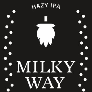 【7/28(水)入荷予定】うちゅうブルーイング ミルキーウェイ 缶(UCHU Brewing MILKYWAY CAN)