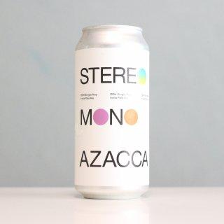 トゥオール ステレオモノアザッカ(To Øl Stereo Mono - Azacca)