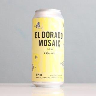 【家飲み応援値引き】ウェストブルック リンスリピート エルドラド&モザイク(Westbrook Rinse/Repeat El Dorado & Mosaic)