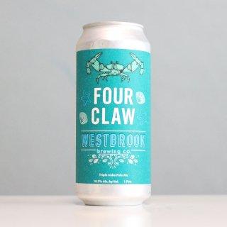 ウェストブルック フォークロー(Westbrook Four Claw)