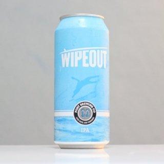 ポートブルーイング ワイプアウト IPA(Port Brewing WIPEOUT IPA)