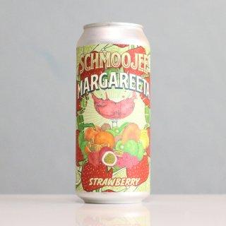 インプリント シュムージーストロベリーマルガリータ(imprint BEER CO Schmoojee Strawberry Margareeta)