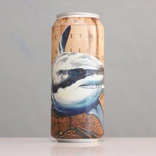 コロナドブルーイング ビッガーボート(Coronado Brewing BIGGER BOAT)