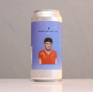ガラージビアー ノースオブザライン(Garage Beer Co NORTH OF THE LINE)