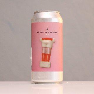 ガラージビアー サウスオブザライン(Garage Beer Co SOUTH OF THE LINE)
