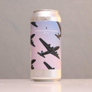 ガラージビアー シングスシーンインザスカイ(Garage Beer Co THINGS SEEN IN THE SKY)
