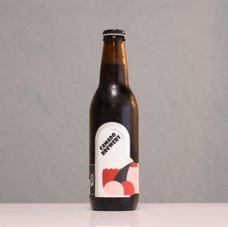 【季節の変わり目値引き】カマドブリュワリー サマーチェリーサワー(camado brewrey Summer Cherry Sour)